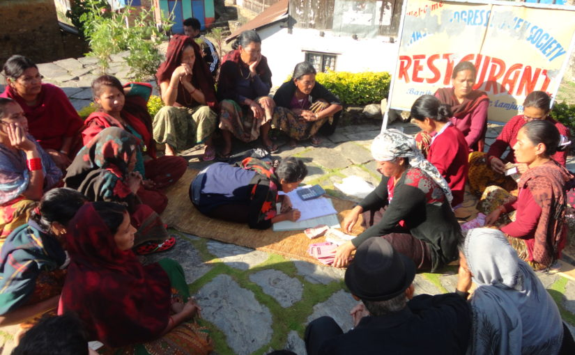 Towards a just REDD+: Transforming forest conflicts in Nepal